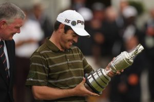 139th Open Championship - Final Round